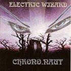 ELECTRIC WIZARD Electric Wizard / Orange Goblin album cover