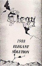 ELEGY Elegant Solution album cover