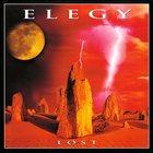 ELEGY Lost album cover