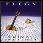 ELEGY Primal Instinct album cover