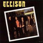 ELLISON Ellison album cover