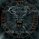 ELMSFIRE Hour Of The Wolf album cover