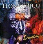 ELONKORJUU Scumbag album cover