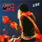 ELOY Eloy Live album cover