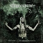 ELUVEITIE Evocation I - The Arcane Dominion album cover