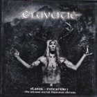 ELUVEITIE Slania/Evocation 1 - The Arcane Metal Hammer-Edition album cover