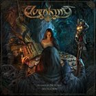 ELVENKING Reader of the Runes - Divination album cover