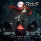 ELVENKING The Night of Nights - Live album cover
