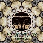 EMANCER Invisible album cover