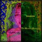 EMANCER The Human Experiment album cover
