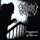 EMBEDDED Fragments Of Horror album cover