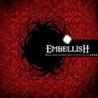 EMBELLISH Black Tears And Deep Songs For Lost Lovers album cover