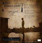 EMBELLISH Unplugged album cover