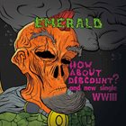 EMERALD How About Discount? album cover