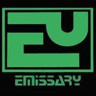 EMISSARY (RI) Emissary album cover