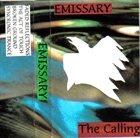 EMISSARY (RI) The Calling album cover