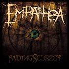 EMPATHEA Fading Secrecy album cover