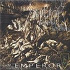 EMPEROR Emperial Live Ceremony album cover