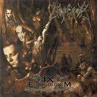 EMPEROR IX Equilibrium album cover