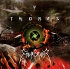 EMPEROR Thorns vs. Emperor album cover