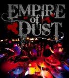 EMPIRE OF DUST Promo 2009 album cover
