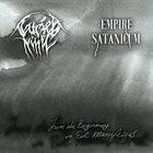 EMPIRE SATANICUM From the Beginning to Evil Manifestos album cover