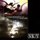 EMPYREAN SKY The Snow White Rose Of Paradise album cover