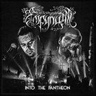 EMPYRIUM Into the Pantheon album cover