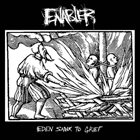 ENABLER Eden Sank To Grief album cover