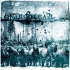 END IS FOREVER Eiszeit album cover