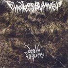 ENDLESS BUMMER Death Failure album cover