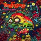 ENDNAME Phantasmed album cover