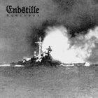 ENDSTILLE Dominanz album cover