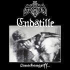 ENDSTILLE Lauschangriff... album cover