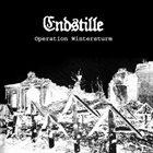 ENDSTILLE Operation Wintersturm album cover