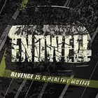 ENDWELL Revenge Is a Healthy Motive album cover