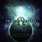 ENEMY AC130 ABOVE Collection album cover