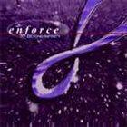 ENFARCE Beyond Infinity album cover