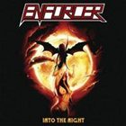 ENFORCER Into the Night Album Cover