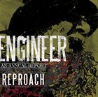ENGINEER Reproach album cover