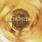 ENGINEER Suffocation Of The Artisan album cover