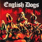 ENGLISH DOGS Invasion of the Porky Men album cover