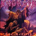 ENGRAVE (CA) The Rebirth album cover