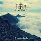 ENISUM Arpitanian Lands album cover