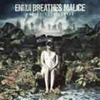 ENNUI BREATHES MALICE Obsessive Repulsive album cover