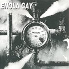 ENOLA GAY Pressure album cover