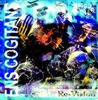 ENS COGITANS Re-Vision album cover