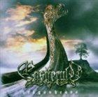 ENSIFERUM Dragonheads album cover