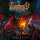 ENSIFERUM Thalassic album cover