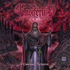 ENSIFERUM Unsung Heroes album cover